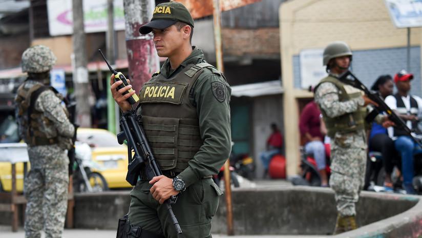 Capturan por narcotráfico a 'Rambo', exlíder de las FARC, para extraditarlo a EE.UU.