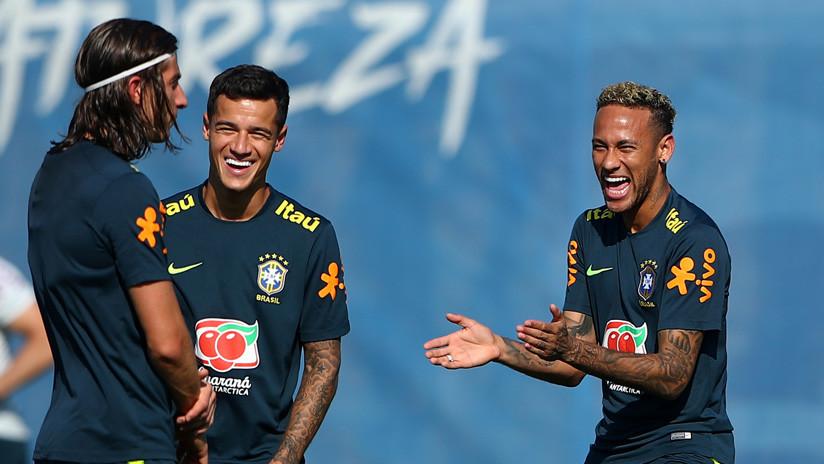 """""""¡Spasibo, Sochi!"""": Brasil da las gracias a su sede durante el Mundial"""