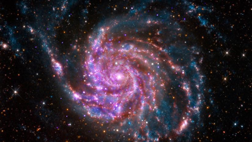 El impacto de la 'galaxia Salchicha' cambió la Vía Láctea para siempre
