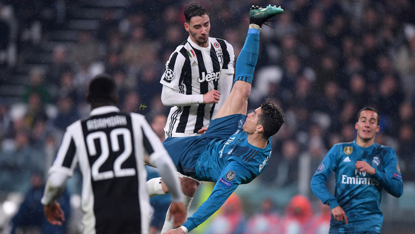 ¿Qué se sabe de los rumores de pase de Cristiano Ronaldo a la Juventus?