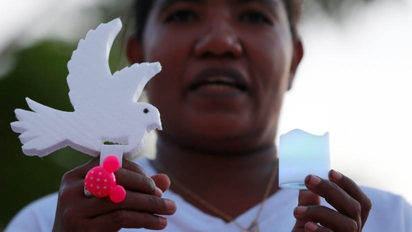 Matan a una jefa de campaña de Gustavo Petro: 24 líderes sociales asesinados en un mes en Colombia