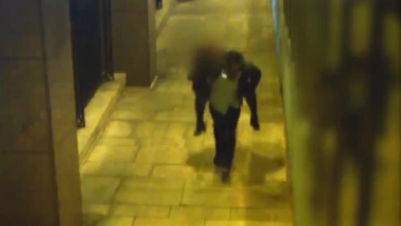 Condenan a un hombre a 8 años de prisión por violación gracias a este video