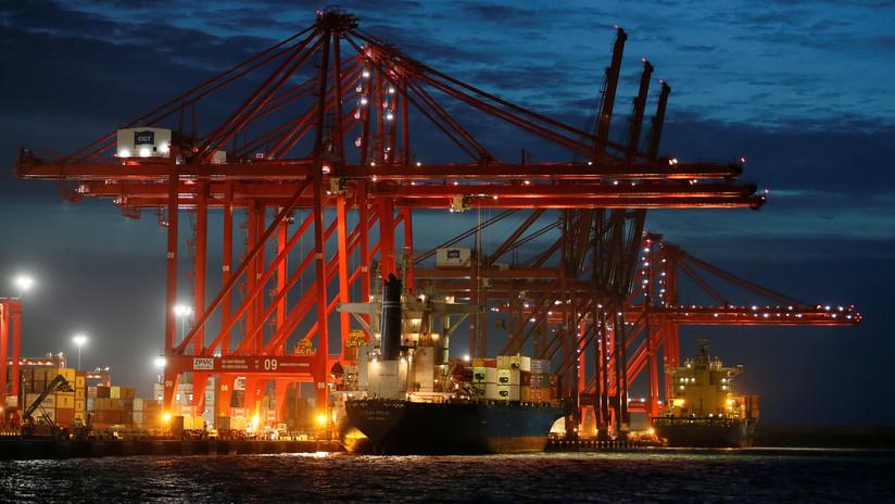 """Pekín: """"EE.UU. ha comenzado la mayor guerra comercial de la historia este viernes"""""""