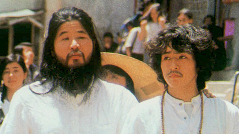 Japón ejecuta al exlíder del culto que perpetró el mortífero ataque con sarín en Tokio