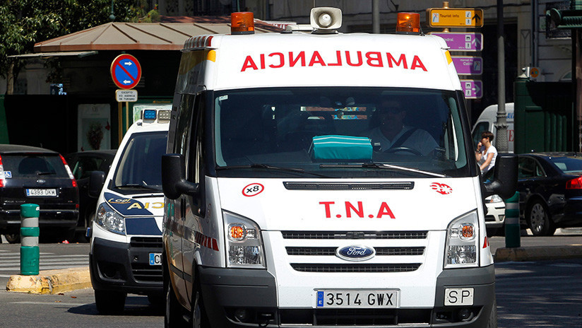 España: Un hombre de 88 años mata a su mujer y se tira por la ventana