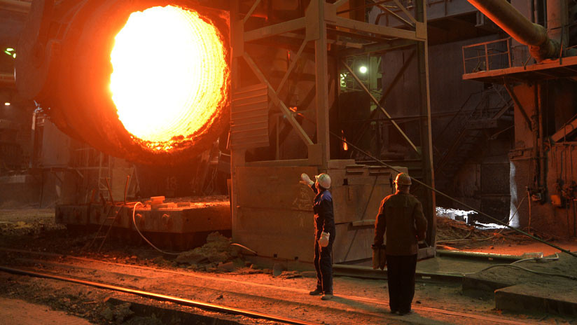 Impone Rusia nuevos aranceles a productos estadounidenses