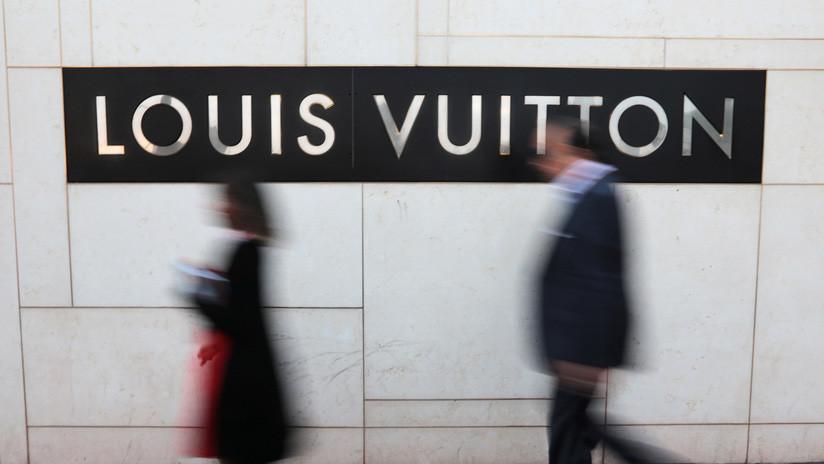 La empresa Louis Vuitton vuelve a Argentina luego de seis años