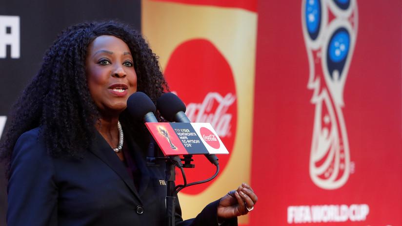 """""""Orgullosos de sus logros"""": Secretaria de la FIFA alaba a Rusia por su participación en el Mundial"""