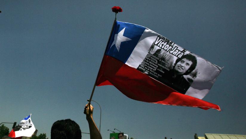 Chile reactiva la petición a EE.UU. de extradición del autor del asesinato de Víctor Jara