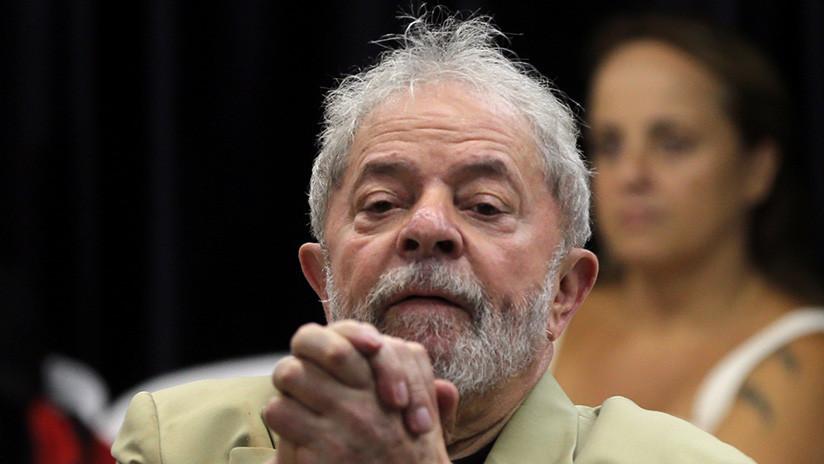Brasil vive un impasse de cara a las elecciones: Lula sigue preso aunque faltan pruebas en su contra