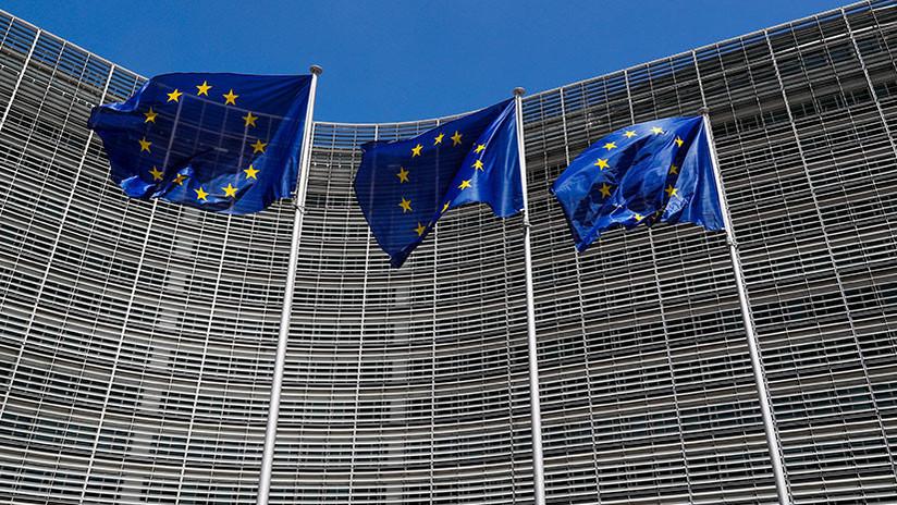 Entra en vigor la prolongación de las sanciones antirrusas impuestas por la UE