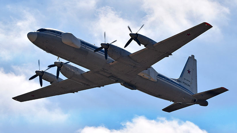Rusia desarrolla un avión cazasatélites