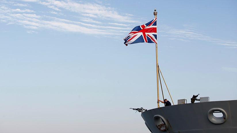 Reino Unido aumentará su presencia militar en el Atlántico Norte