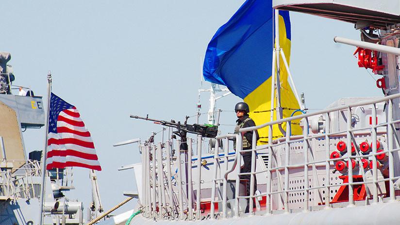 Arrancan en Ucrania unos ejercicios militares dirigidos por Estados Unidos