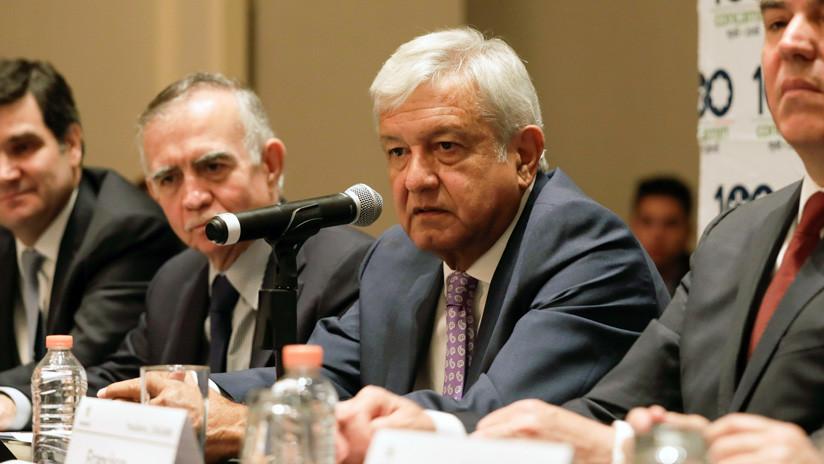"""México tendrá una política exterior """"de no injerencia"""" sobre Venezuela y Nicaragua"""