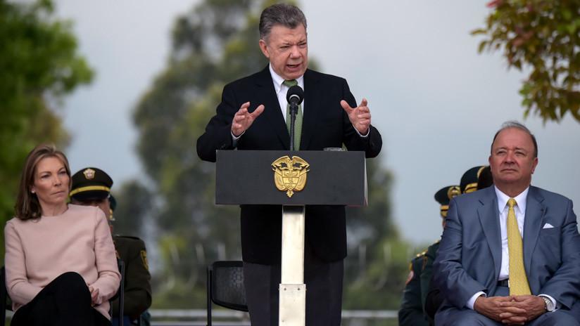 Santos anuncia que el Clan del Golfo iniciará el proceso de sometimiento a la Justicia