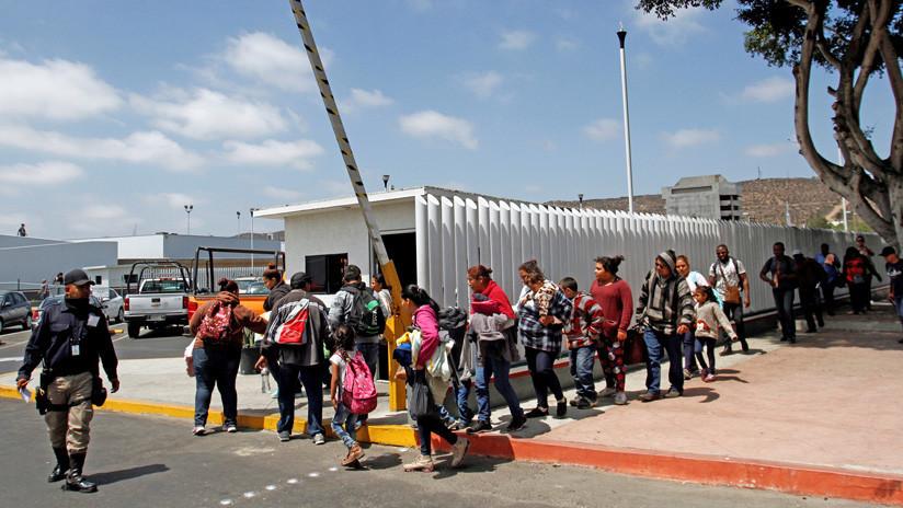 El Gobierno de EE.UU. no cumplirá el plazo de la Justicia para reunir a niños y padres inmigrantes