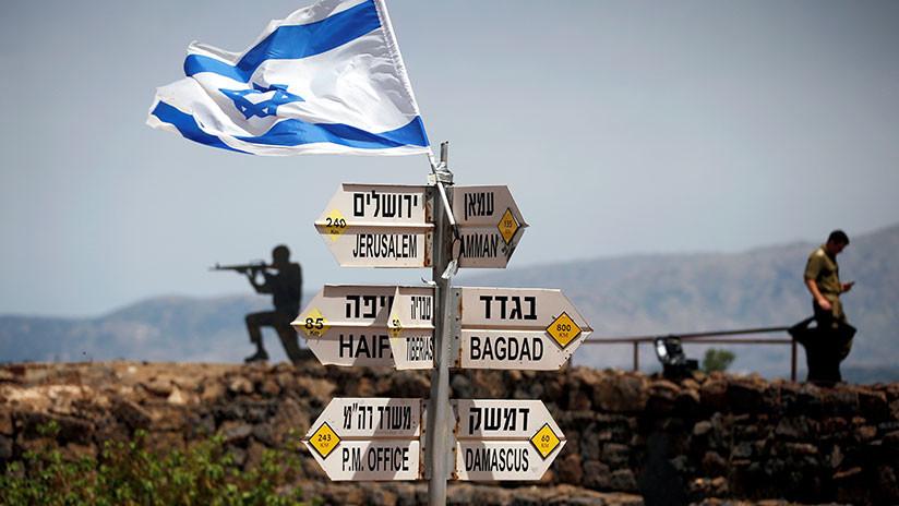 Israel busca flexibilizar la ley para que la población civil tenga un mayor acceso a armas