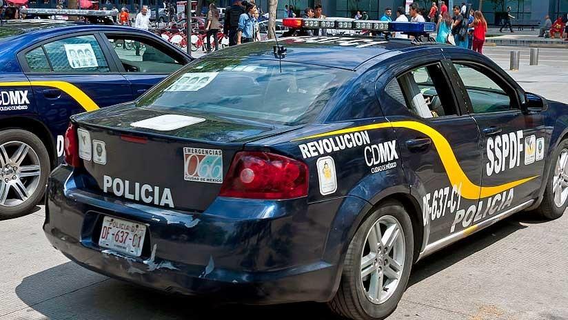 """VIDEOS: """"Momentos de pánico"""" en un intenso tiroteo en la ciudad mexicana de Nuevo Laredo"""