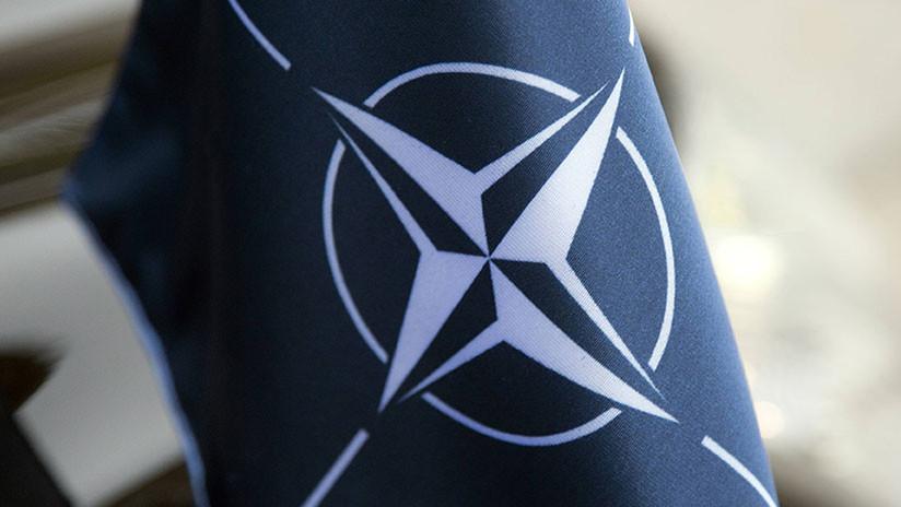 """Moscú: """"Lo que sucede dentro de la OTAN no es nuestro asunto"""""""