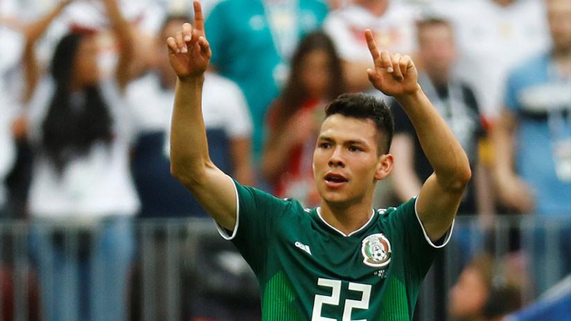 El emotivo mensaje en Instagram del futbolista mexicano 'Chuky' Lozano