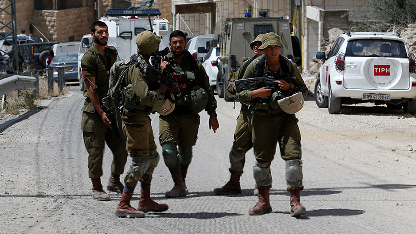 Israel amenaza con atacar Siria si advierte la presencia de fuerzas iraníes en su territorio