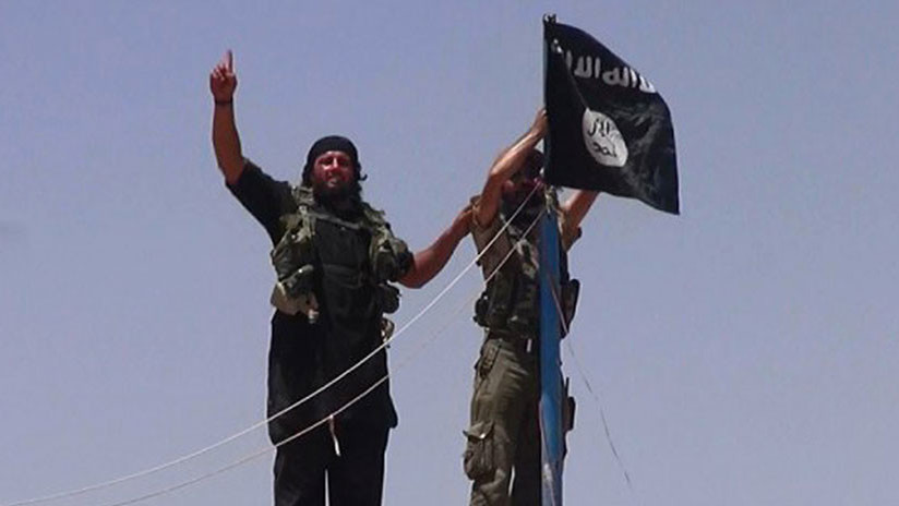 Habitantes de una provincia de Irak matan al 'gobernador' designado por el Estado Islámico