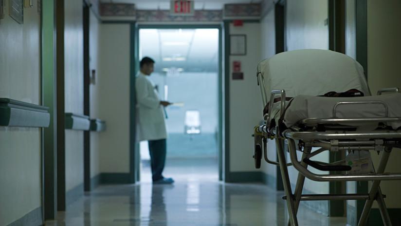 Acusan a un enfermero en México de traficar con órganos y con plazas, y de asesinar a sus clientes