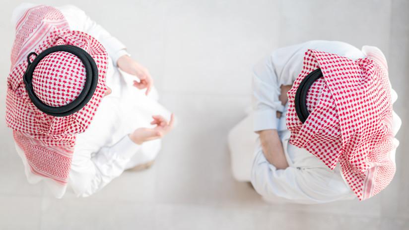 EE.UU.: El falso príncipe saudí que estafaba a la gente y que fue descubierto por comer cerdo