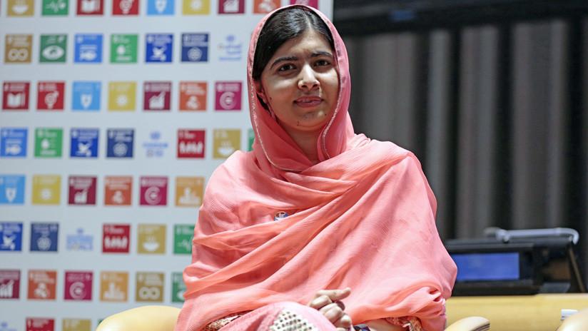 Tres brasileñas reciben apoyo de la Fundación de Malala Yousafzi en su visita a Brasil