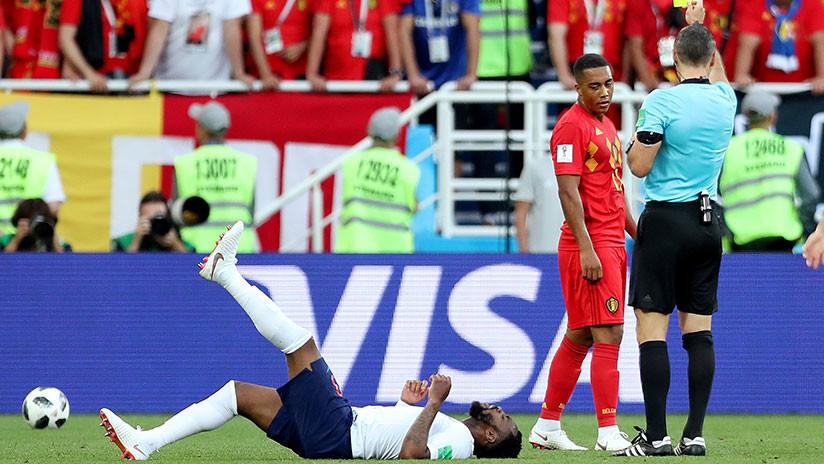 ¿Cuánto pesa la inmigración en el éxito de Francia, Inglaterra y Bélgica en el Mundial 2018?