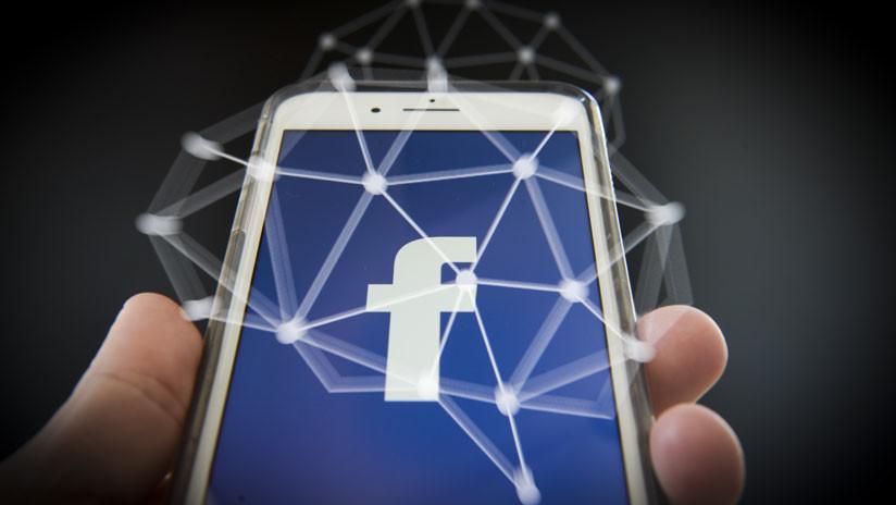 Exigen a Facebook una multa de más de 600.000 dólares por el escándalo de Cambridge Analytica