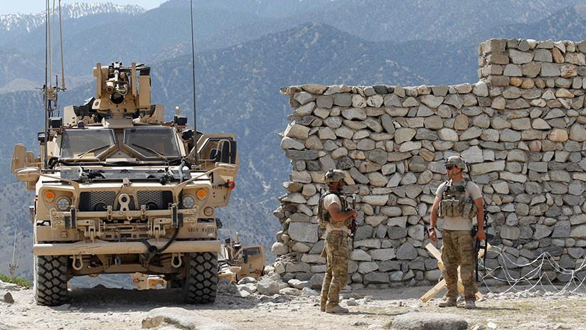 EE.UU. no cambiará su estrategia en Afganistán