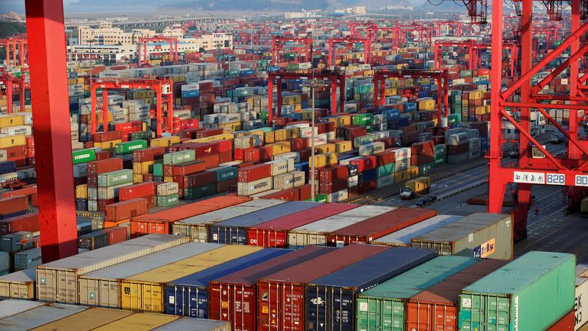 """China insta a la comunidad internacional a """"luchar contra el terror psicológico en el comercio"""""""