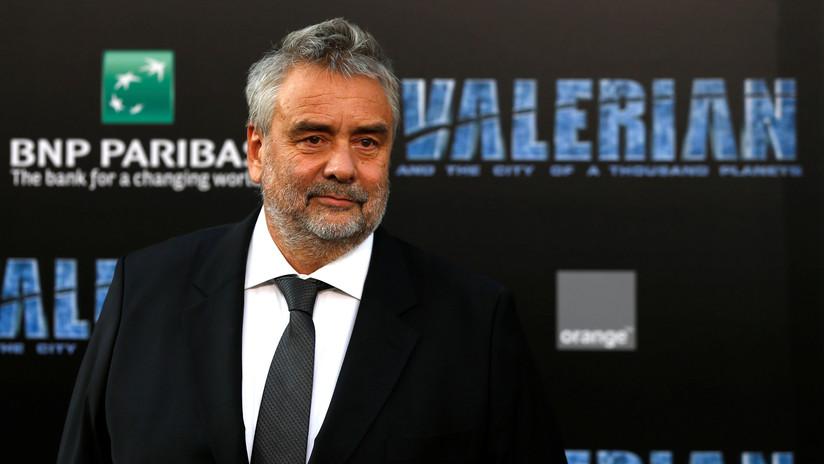 El director de cine Luc Besson enfrenta nuevas acusaciones de agresión sexual