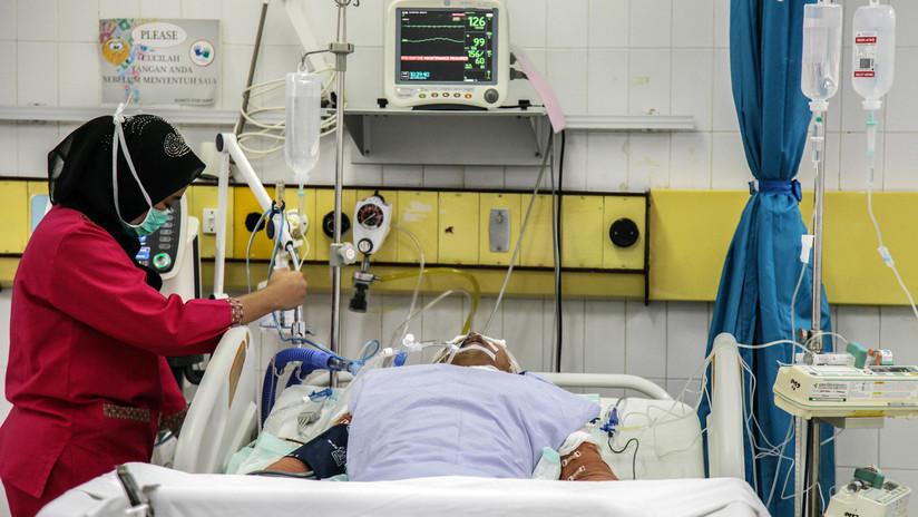 """""""No quería que murieran en mi turno"""": Arrestan a enfermera que mató a decenas de pacientes"""