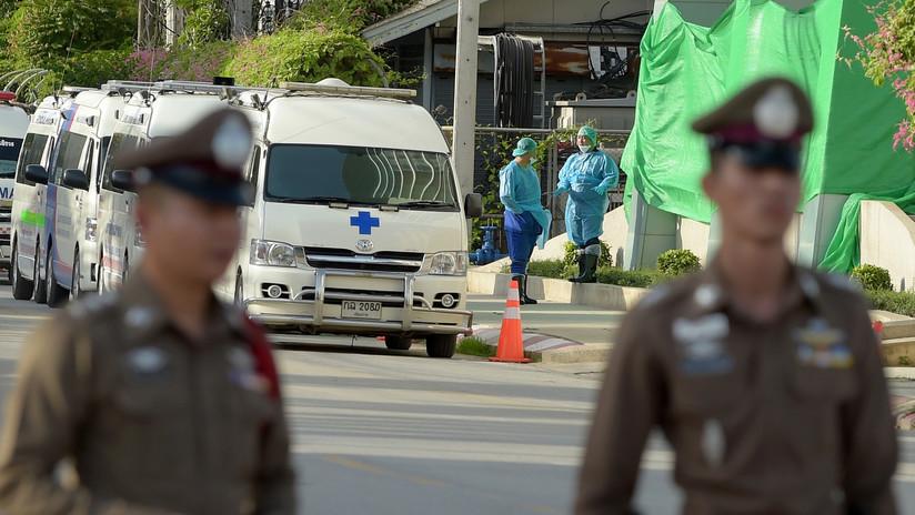 PRIMERAS IMÁGENES: Publican un video desde el hospital de los niños rescatados en Tailandia