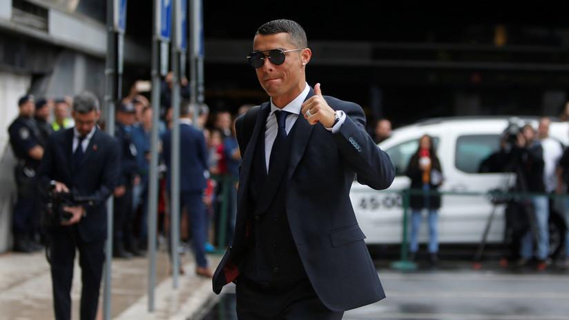 Los trabajadores de Fiat anuncian huelga por el traspaso de Ronaldo a la Juventus