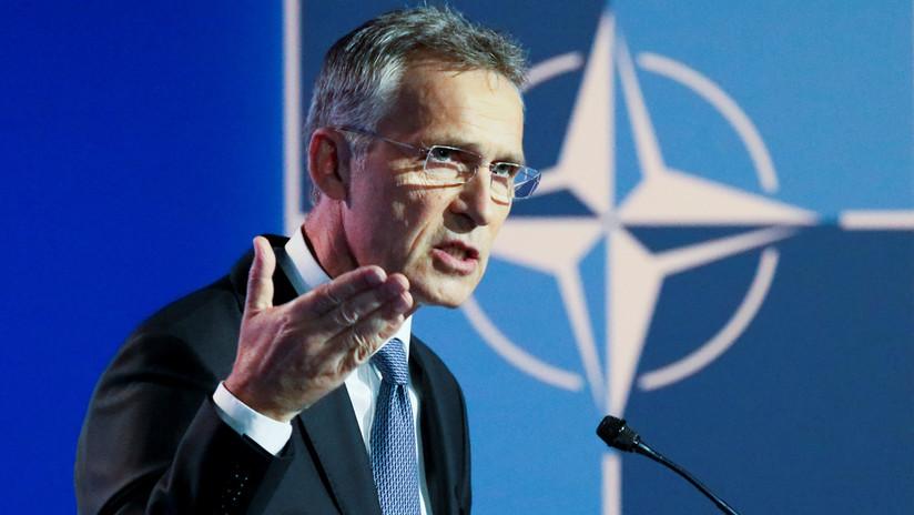 La OTAN aprueba la creación de dos nuevos mandos en Alemania y EE.UU.