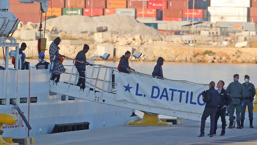 El Tribunal Supremo condena a España por incumplir el acuerdo europeo de reubicación de refugiados