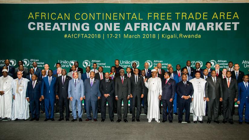 El tratado de libre comercio en África está a un paso de ser realidad