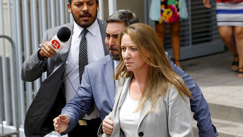 Chile: La Justicia declara culpable a la nuera de expresidenta Bachelet por delito tributario