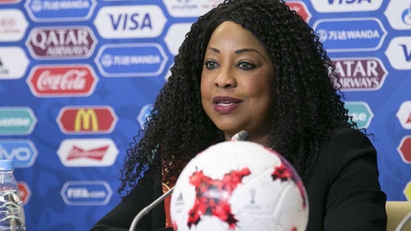 Secretaria general de la FIFA: Hinchas volverán de Rusia con excelentes impresiones del Mundial