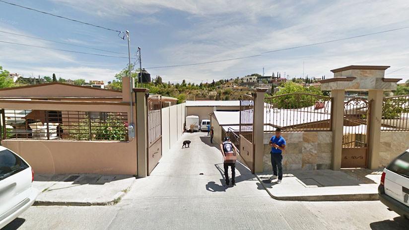 Este polémico hallazgo de Google Maps en una calle de México sonrojará a más de uno