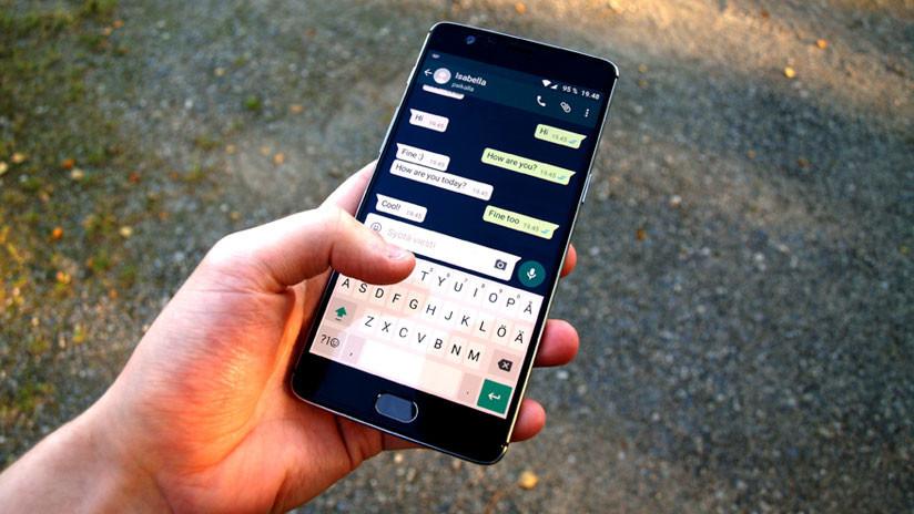 ¿Lo bloquearon? Un sencillo truco en WhatsApp permite ver la foto del perfil del 'bloqueador'