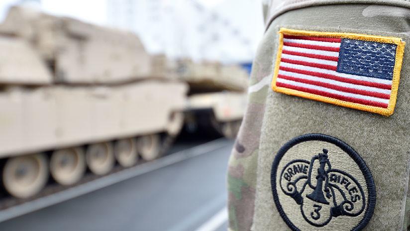 """Encuesta: Casi la mitad de los alemanes no quieren tropas de EE.UU. ni pagar más por su """"protección"""""""