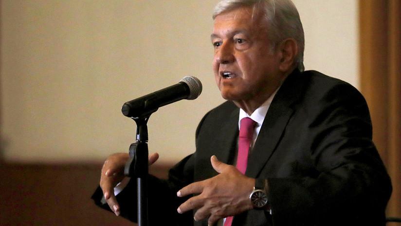 Los temas que discutirá López Obrador en su primer acercamiento con el Gobierno de EE.UU.