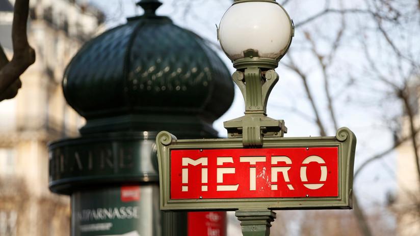 París se despedirá de sus billetes de metro tradicionales
