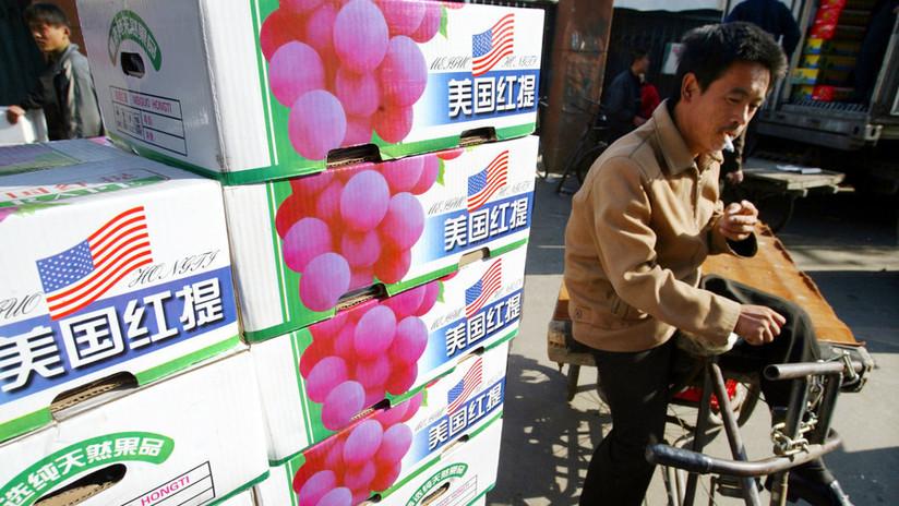 """Economista de Yale: """"EE.UU. va camino de perder la guerra comercial con China"""""""