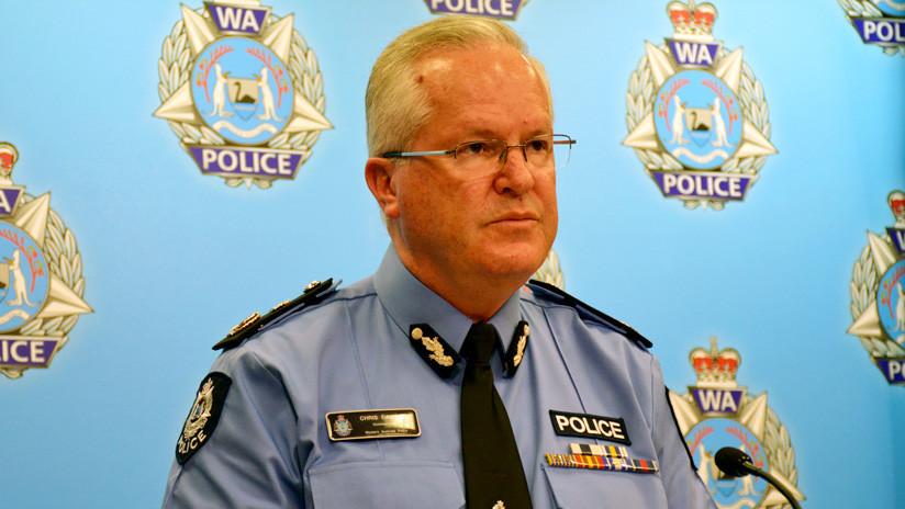 """""""Dolor y sufrimiento inmensurables"""": Jefe policial de Australia pide perdón a los pueblos indígenas"""